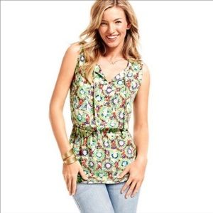 CAbi Kaleidoscope Top
